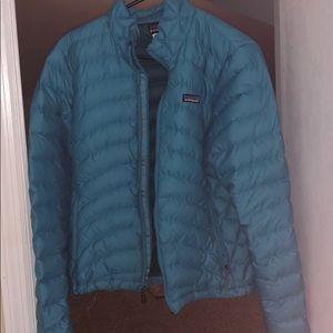 Patagonia jacket!
